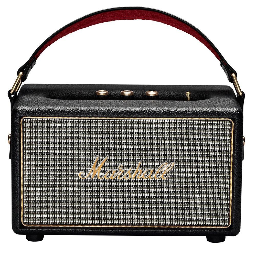 Marshall Marshall Kilburnポータブルスピーカー - ブラック
