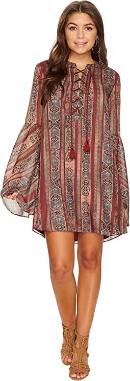 Redwood Tunic