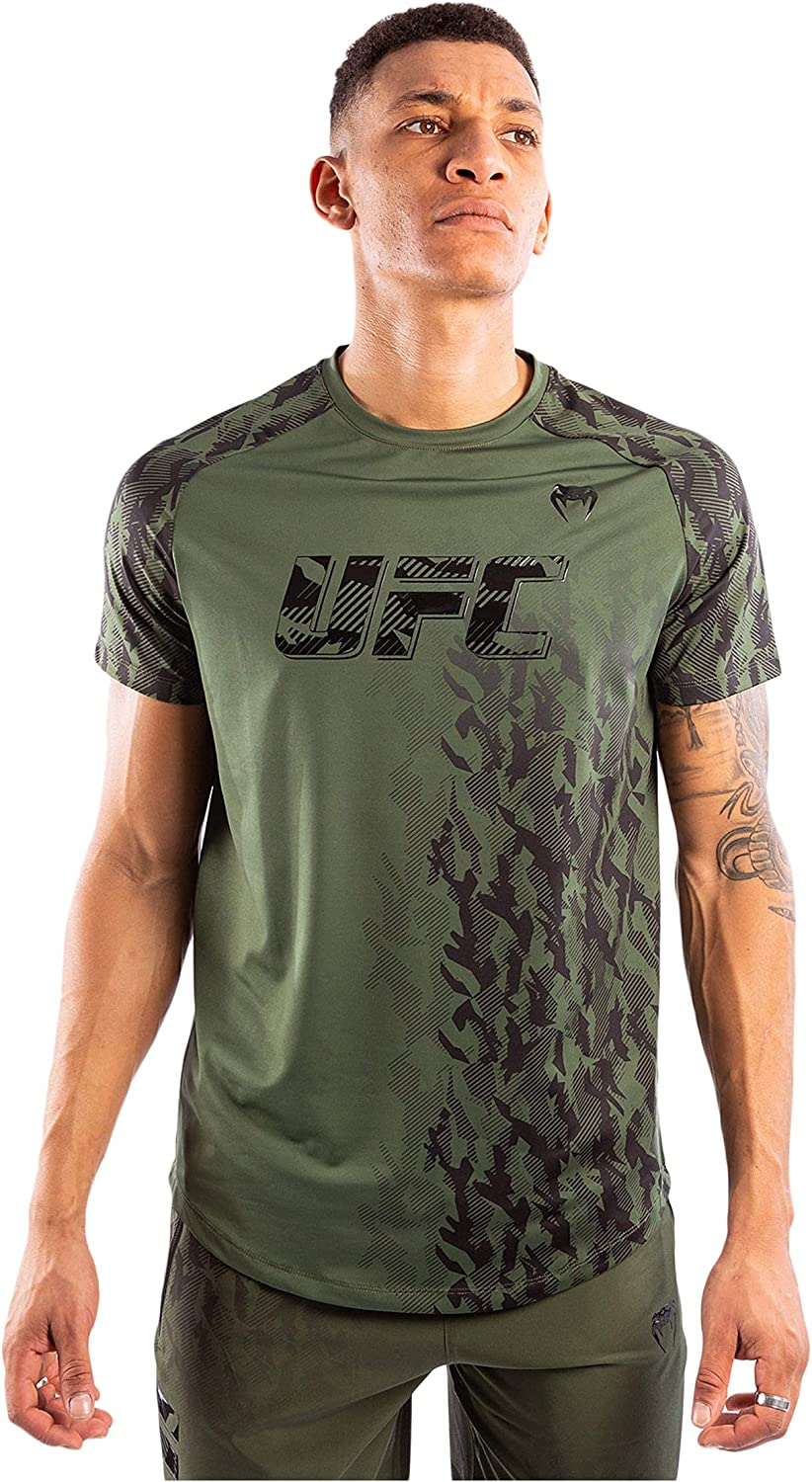 Venum Officially Licensed 2021 autumn and winter new UFC Mens Week Performa Authentic Limited price sale Fight