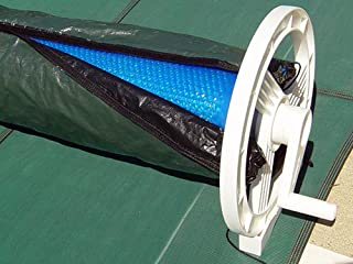 HPI Solar Blanket Winter Cover for Reel Up To 24-Feet Wide