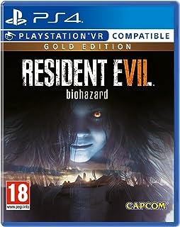(PS4)(PSVR)Resident Evil 7 Gold Editionバイオハザード 7 ゴールド版 [並行輸入品]