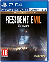 Best Resident Evil 7 Gold Edition (PS4) Review