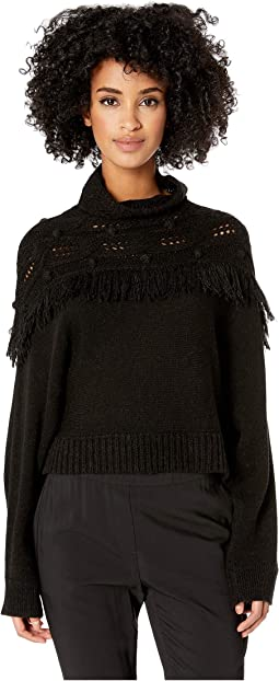Andie Knit Sweater