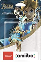 $37 » Nintendo amiibo-Link (Archer): Breath of the Wild