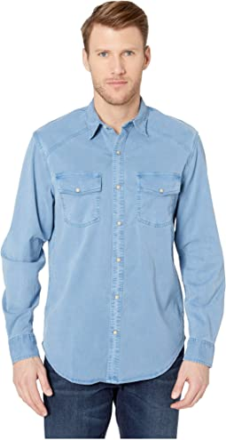 Workwear Western Shirt