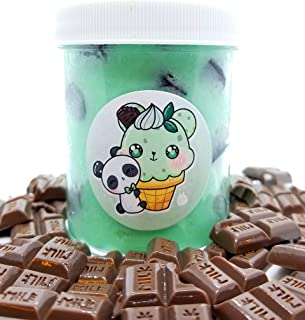 Choco Mint Cloud