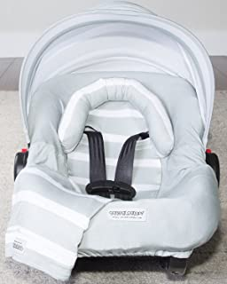 car seat canopy replacement