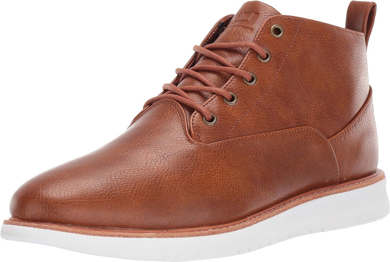 2021 spring and summer new Ben Sherman Fresno Mall Men's Nu Boot Chukka Casual