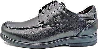Fluchos Profesional 6276 - Zapato de Cordones con Plantilla Extraible
