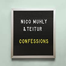nico muhly & teitur confessions