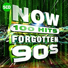 Now 100 Hits Forgotten 90s / Various