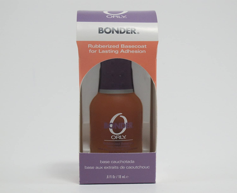 Max 42% OFF Bonder 44110B Orly Beauty products Base Treatments Nail Coats