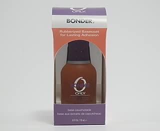 Bonder, 44110B, Orly, Base Coats / Nail Treatments