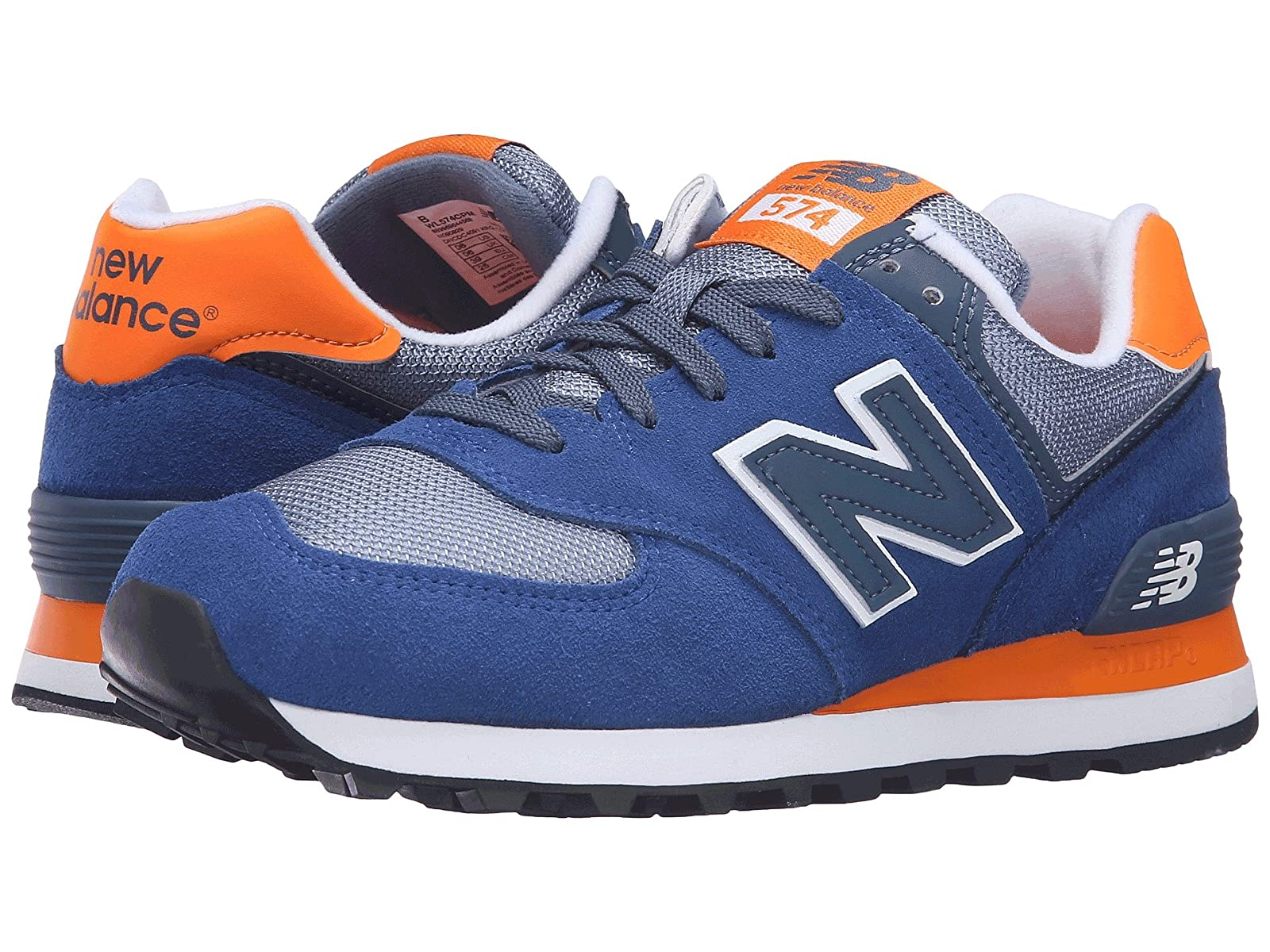 New Balance Classics WL574 - cost Core Plus Collection -Men/Women-Low cost - c4339b