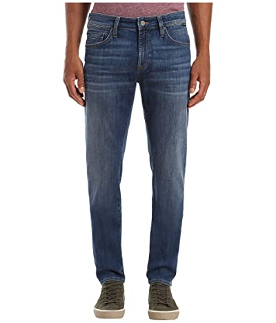 Mavi Jeans Jake Slim in Dark Brushed Williamsburg (Dark Brushed Williamsburg) Men