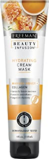 freeman manuka honey cream mask