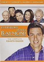 EVERYBODY LOVES RAYMOND:S4 (Viva/DVD)