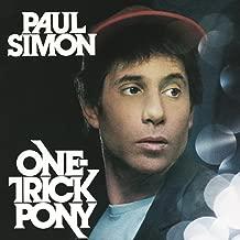 Best paul simon one trick pony vinyl Reviews