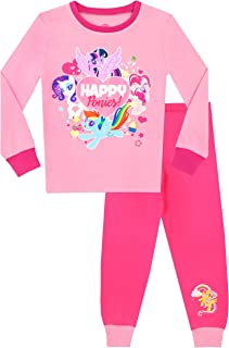 My Little Pony Girls' Pajamas
