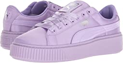 Puma Kids - Basket Perform Tween (Big Kid)