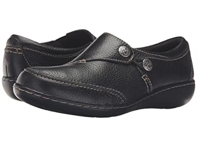 Clarks Ashland Lane Q (Black) Women