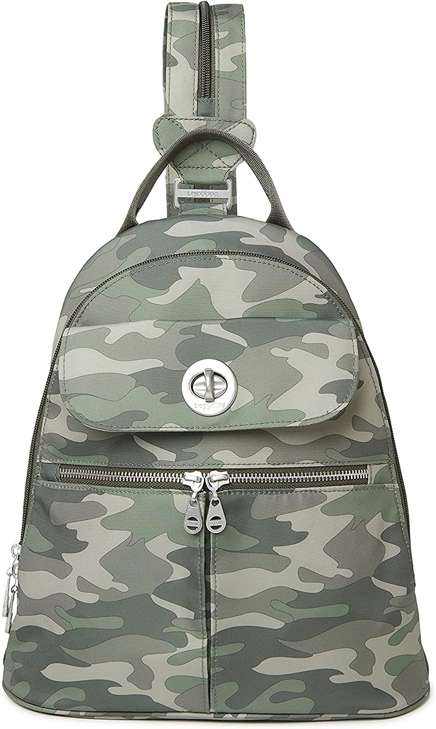Baggallini Naples Convertible Backpack Max 40% Weekly update OFF