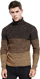 knitwear turtleneck