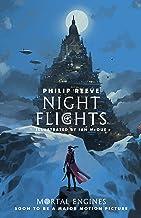 Night Flights (Mortal Engines 5)