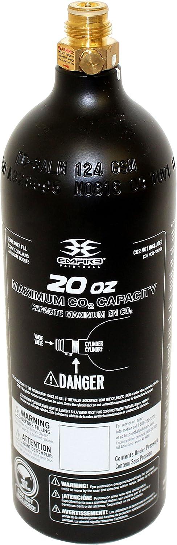 TRINITY Co2 Paintball Marker Tank Oz Max 50% OFF New Free Shipping 20
