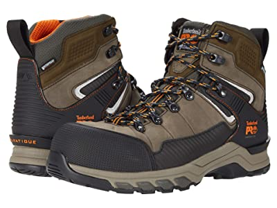 Timberland PRO Hypercharge TRD Waterproof Composite Safety Toe