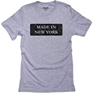 Hollywood Thread Hip Made in New York State Pride Men's T-Shirt