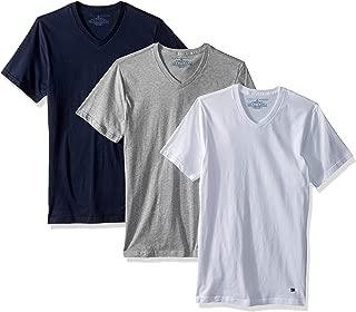 Men's Undershirts Multipack Cotton Classics Slim Fit...