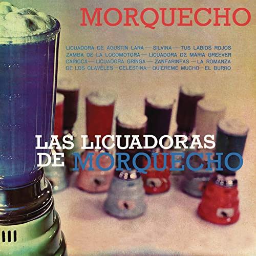 Licuadora de Agustín Lara de Morquecho en Amazon Music - Amazon.es