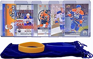 most valuable upper deck hockey cards
