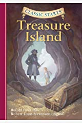 Classic Starts®: Treasure Island (Classic Starts® Series) Kindle Edition