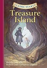 Classic Starts®: Treasure Island (Classic Starts® Series) (English Edition)