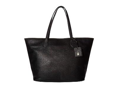 Steve Madden Bkarsyn (Black) Handbags