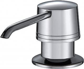 Kraus KSD-30CH Soap Dispenser Chrome