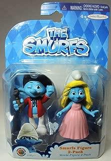 smurfs smurfette