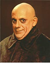Addams Family Values Christopher Lloyd as Uncle Fester close up - 8 x 10 Photo 004