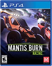 $39 Get Mantis Burn Racing - PlayStation 4