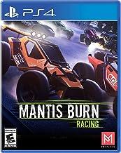 $39 Get Mantis Burn Racing - PlayStation 4