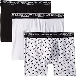 a3d097fc7 Terramar reflex boxer brief 8 w8905 1 pair pack