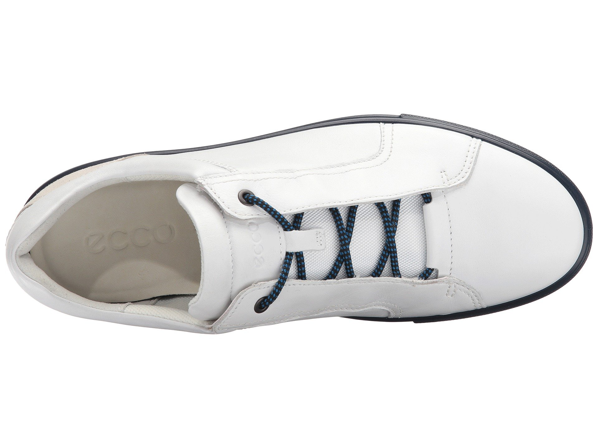Ecco Kyle Street Sneaker At 6pm