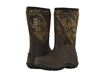 Bogs Warner (Mossy Oak) Men