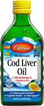 Best cod liver fish oil for kids Reviews