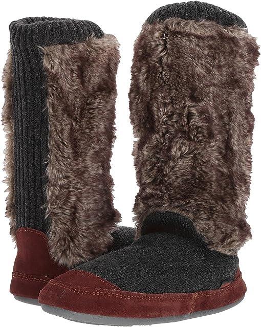 Charcoal Fur