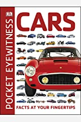Pocket Eyewitness Cars: Facts at Your Fingertips Kindle Edition