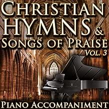 Jesus Christ Is Risen Today, Alleluia! ('Hymns & Worship' Piano Accompaniment) [Professional Karaoke Backing Track]