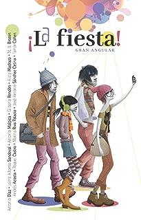 ¡La fiesta!: Gran Angular (Spanish Edition)
